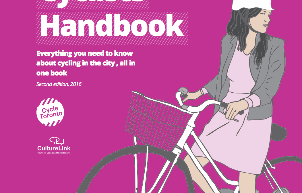 The Toronto Cyclists Handbook