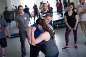 Drop in Workouts @ Artscape Wychwood Barns | Toronto | Ontario | Canada